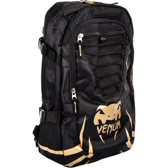 Zaino VENUM - Challenger Pro - Nero / Oro, VENUM