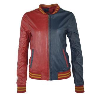 giacca di pelle Suicide Squad - JOKER -