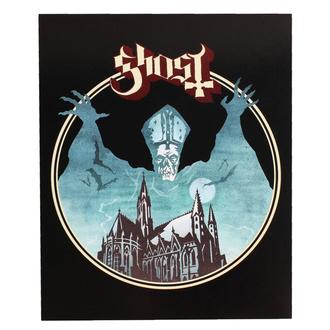 Coperta Ghost, NNM, Ghost