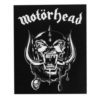 Coperta Motörhead - Logo, NNM, Motörhead