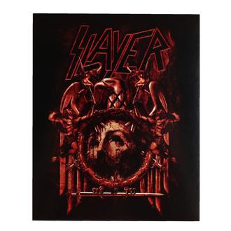 Coperta Slayer - Repentless, NNM, Slayer