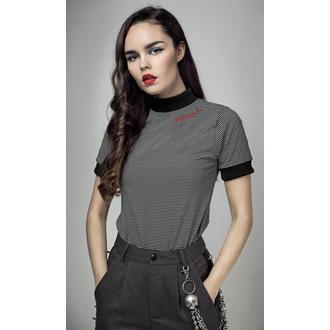 t-shirt hardcore donna - Mélancolie - DISTURBIA, DISTURBIA