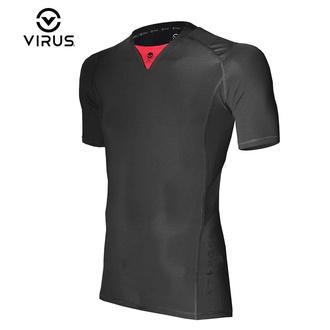Maglietta da uomo (tecnica) SULLEN - VIRUS X SULLEN POSTURE CORRECT, SULLEN