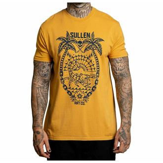 Maglietta da uomo SULLEN - SPRING STING, SULLEN