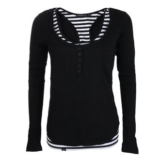 t-shirt street donna - MISTREATED - METAL MULISHA, METAL MULISHA