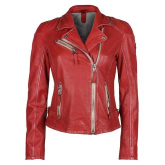Giacca metal da donna PGG W20 LABAGW - red, NNM