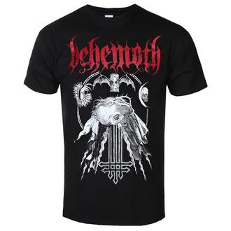 Maglietta da uomo Behemoth - Profane Skull - Nero - KINGS ROAD, KINGS ROAD, Behemoth