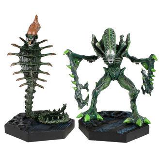 decorazioni (set di 2 elementi) Alien - Retro - Mantide Alieno & Serpente Alieno, Alien - Vetřelec