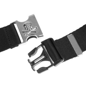 Cintura URBAN CLASSICS - Skull - nero, URBAN CLASSICS
