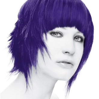Tinta per capelli  STAR GAZER - Violet, STAR GAZER