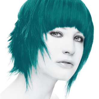 Tinta per capelli  STAR GAZER - Trop Green, STAR GAZER