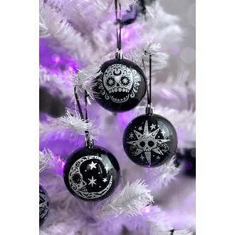 Palline di Natale (decorazione) KILLSTAR - Sugarhigh Hexmas, KILLSTAR
