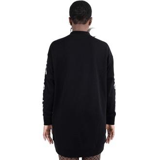 Felpa da donna (vestito) KILLSTAR - Survival Kit Maglione - Nero, KILLSTAR