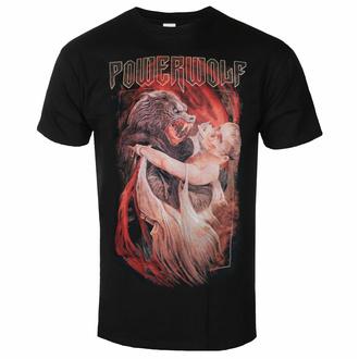Maglietta da uomo Powerwolf - Dancing With The Dead, NNM, Powerwolf
