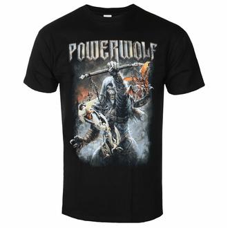 Maglietta da uomo Powerwolf - Call Of The Wild, NNM, Powerwolf