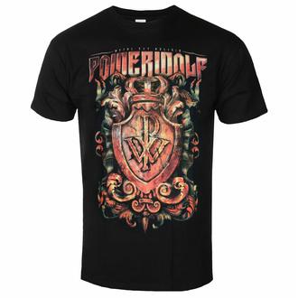 Maglietta da uomo Powerwolf - Metal Est Religion, NNM, Powerwolf