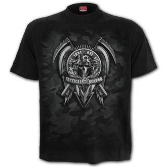 t-shirt uomo - TACTICAL REAPER - SPIRAL, SPIRAL