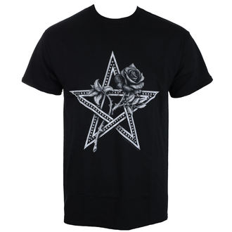 t-shirt uomo - Ruah Vered - ALCHEMY GOTHIC