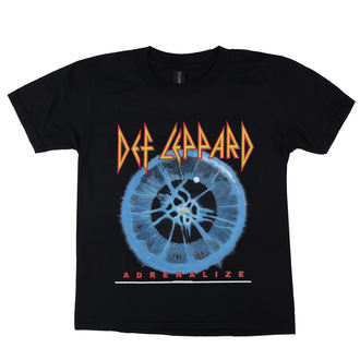 t-shirt metal uomo Def Leppard - Adrenalize - LOW FREQUENCY, LOW FREQUENCY, Def Leppard