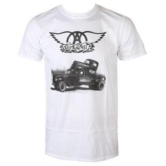 t-shirt metal uomo Aerosmith - Pump - LOW FREQUENCY, LOW FREQUENCY, Aerosmith