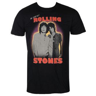 t-shirt metal uomo Rolling Stones - Mick & Keith - ROCK OFF, ROCK OFF, Rolling Stones