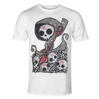 Maglietta da uomo AKUMU INK - Infernal River, Akumu Ink