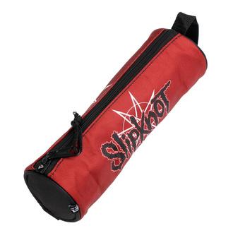 Astuccio (porta matite) SLIPKNOT - WANYK STAR RED, NNM, Slipknot