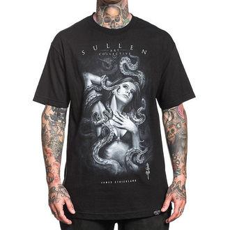 t-shirt hardcore uomo - TANGLED - SULLEN, SULLEN
