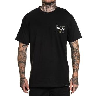 Maglietta da uomo SULLEN - MELT SHOP, SULLEN