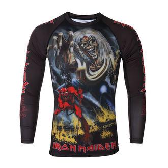 t-shirt metal uomo Iron Maiden - Iron Maiden - TATAMI, TATAMI, Iron Maiden