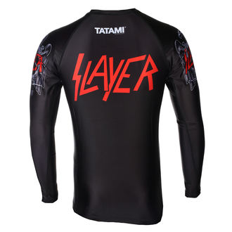 t-shirt metal uomo Slayer - Slayer - TATAMI, TATAMI, Slayer