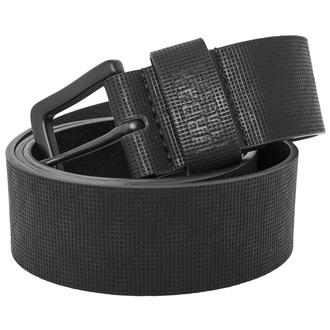 Cintura URBAN CLASSICS - Fake Leather - nero, URBAN CLASSICS