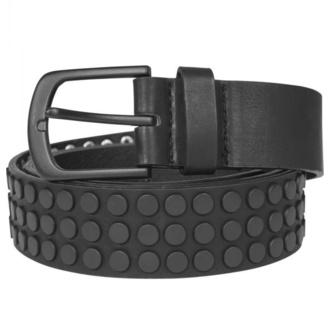 Cintura URBAN CLASSICS - Rivet - nero, URBAN CLASSICS