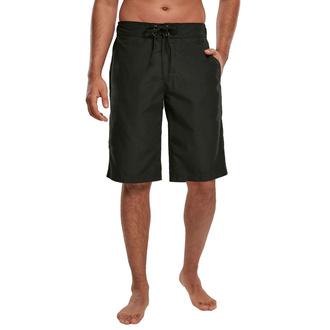 Pantaloncini da uomo (costume da bagno) URBAN CLASSICS - black, URBAN CLASSICS