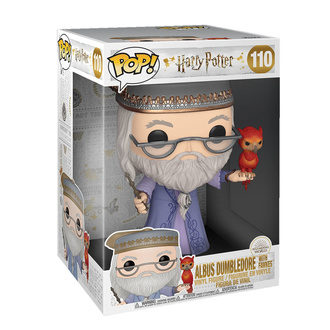 Action figure Harry Potter - Dumbledore - POP!, POP
