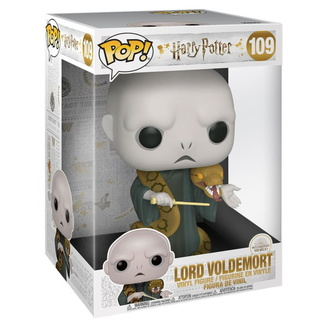 Action Figure Harry Potter - Voldemort - POP!, POP