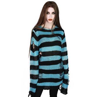 Maglione da donna KILLSTAR - Tealaki - KSRA003208