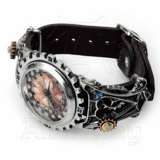 orologio da polso Telford Chronocogulator - ALCHEMY GOTHIC, ALCHEMY GOTHIC