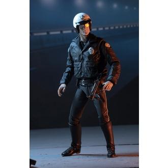 Action Figure Terminator 2 - T-1000 - Motorcycle Cop, NNM, Terminator