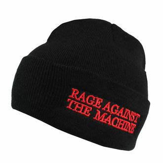 Beanie Rage Against the Machine - Banner, NNM, Rage against the machine