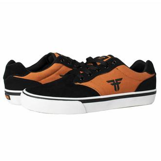 Scarpe da uomo FALLEN - The Goat Dk - Orange / Black - FMJ1ZA26 DK ORANGE-BLACK