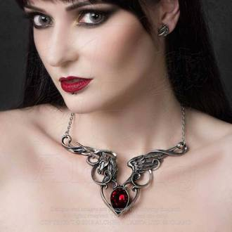 Collana ALCHEMY GOTHIC - The Maidens Conquest, ALCHEMY GOTHIC