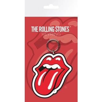 portachiavi (pendente) ROLLING STONES - GB posters, GB posters, Rolling Stones