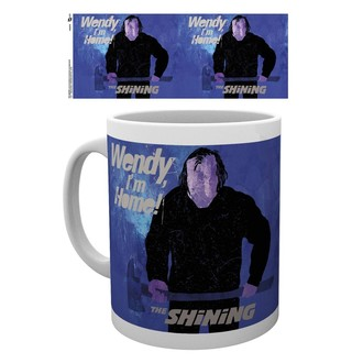 Tazza The Shining - GB posters, GB posters