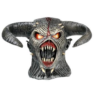 Maschera Iron Maiden - Legacy of the Beast, Iron Maiden