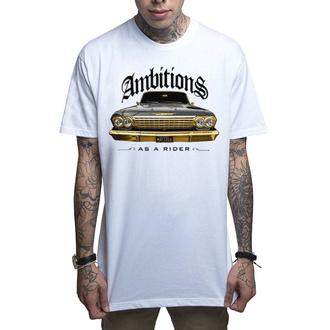 t-shirt hardcore uomo - Ambitions - MAFIOSO, MAFIOSO