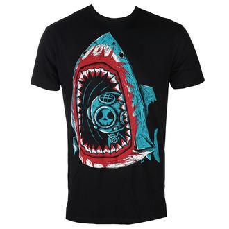 t-shirt hardcore uomo - Forgotten Soul - Akumu Ink, Akumu Ink