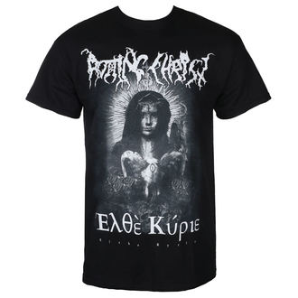 t-shirt metal uomo Rotting Christ - ELTHE KYRIE - RAZAMATAZ, RAZAMATAZ, Rotting Christ