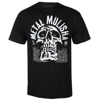 t-shirt street uomo - REP - METAL MULISHA, METAL MULISHA