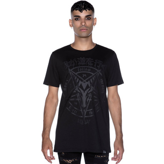 T-shirt da uomo KILLSTAR - Trailblazer, KILLSTAR